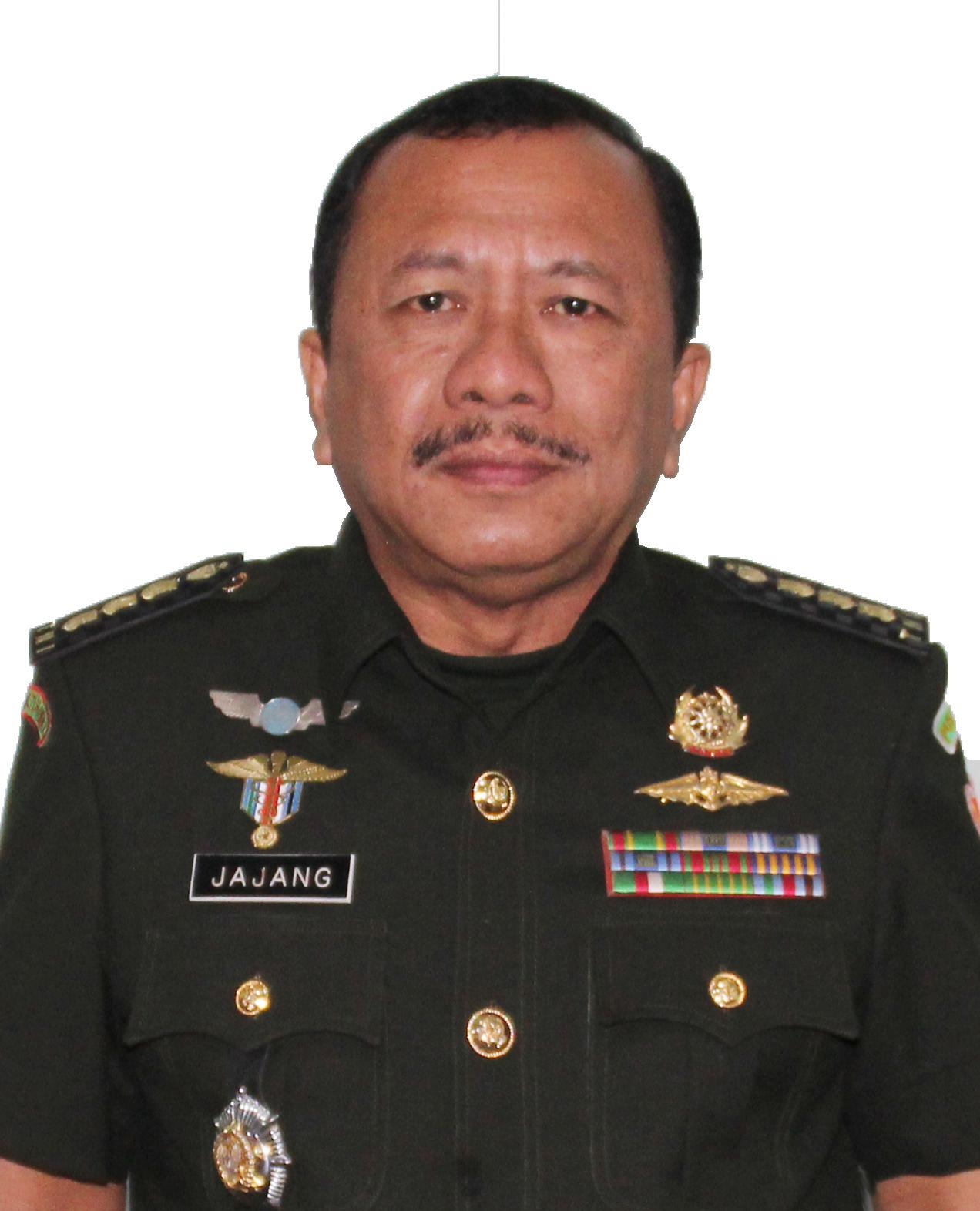 dr. Jajang Edi P, Sp. B., M.A.R.S