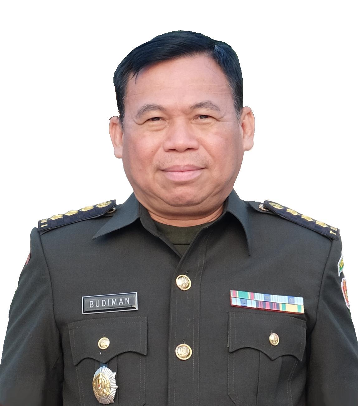Drs. Budiman Gunawan, Apt., M.A.R.S