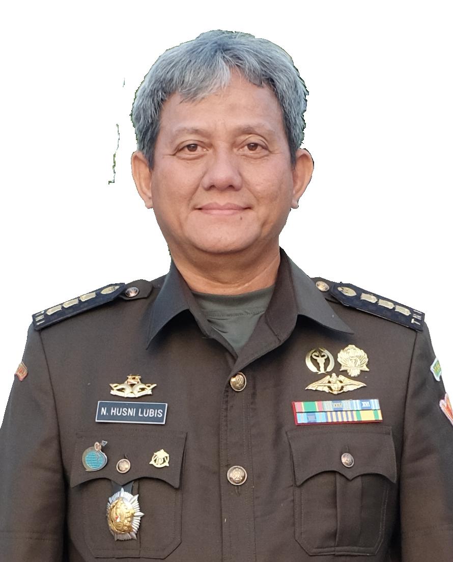 drg.  Nirwan Husni Lubis Sp.BM., M.A.R.S.