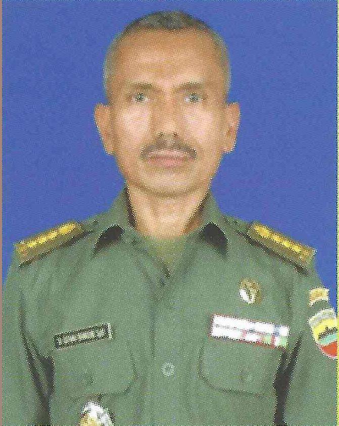 dr. Sutan Bangun, Sp. B