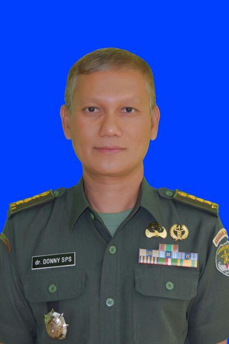 dr. Handono Soegandhi Prihadi, S