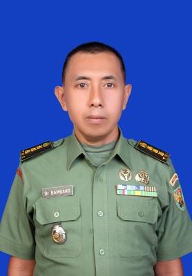 dr. Bambang Cahyono, M.A.R.S
