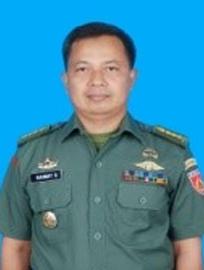 dr. Rahmat Saptono, Sp. OG