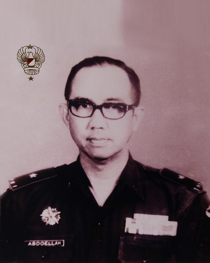 dr. Abdullah Martosudirjo