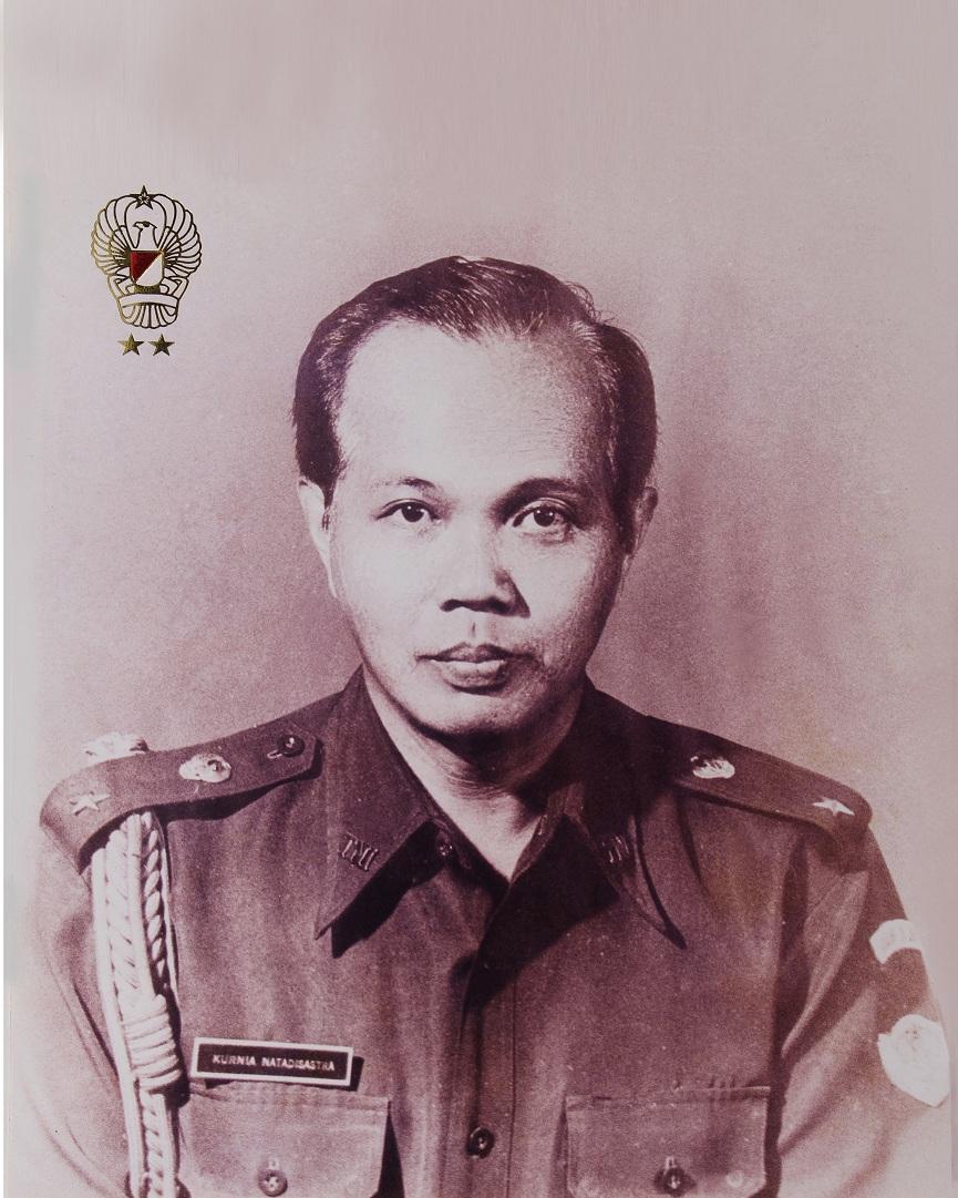 dr. Kurnia Natadisastra, Sp. B