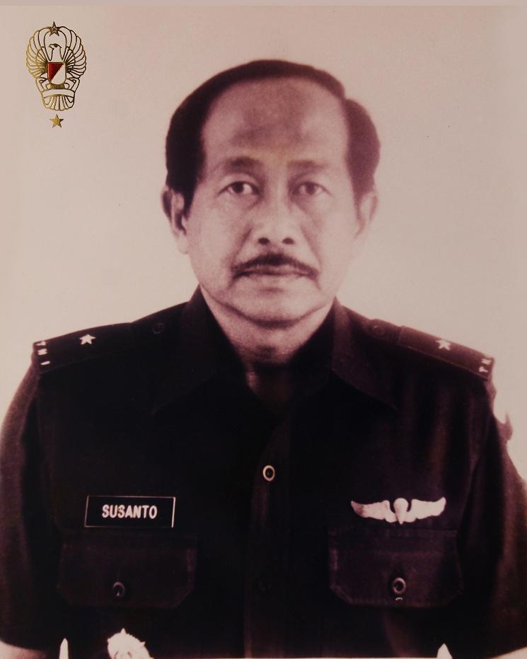 dr. Moch. Soesanto, S. KM