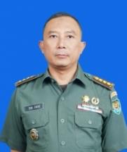 dr. Soni Endro Cahyo W