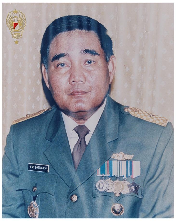 dr. A.W. Boediarso, S. KM