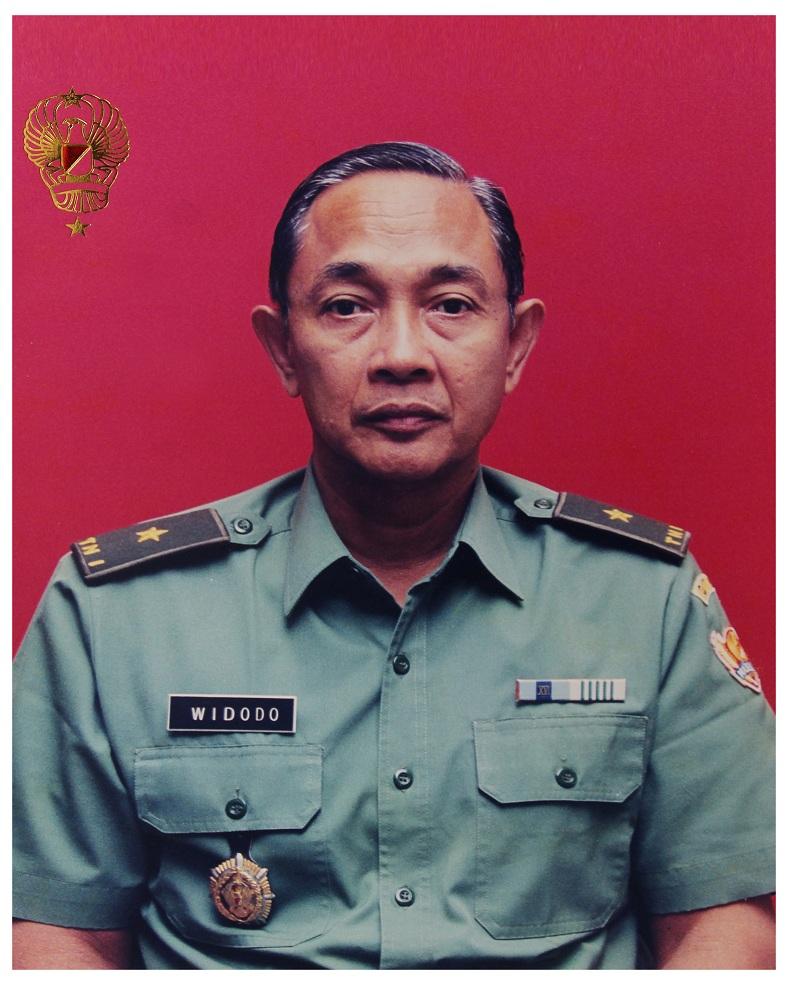 dr. Purbo Suripto Widodo, Sp. M