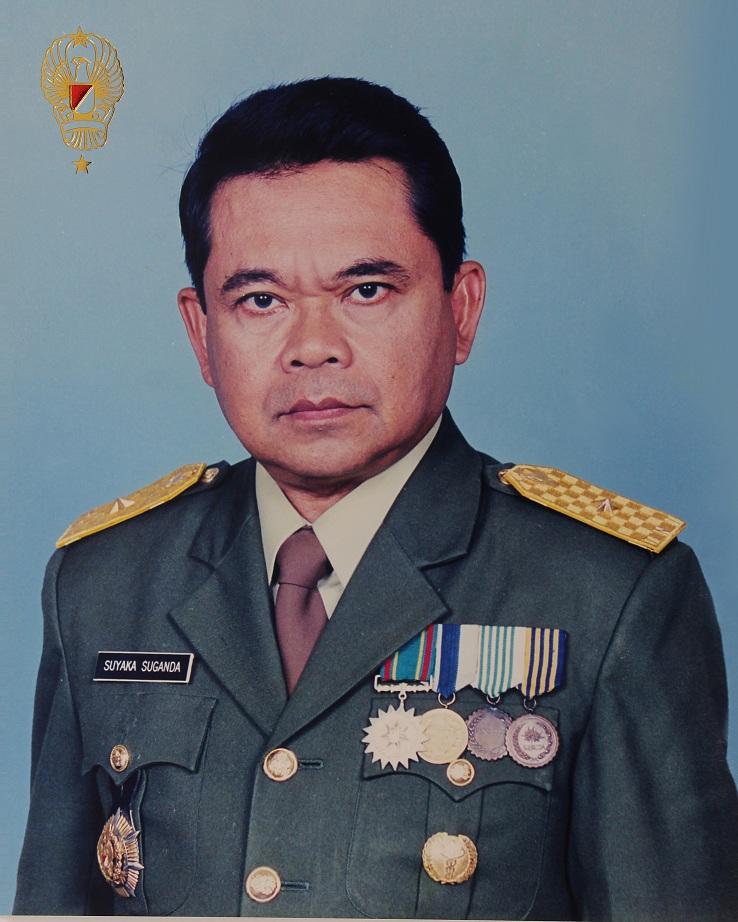 dr. Suyaka Suganda, Sp. OG