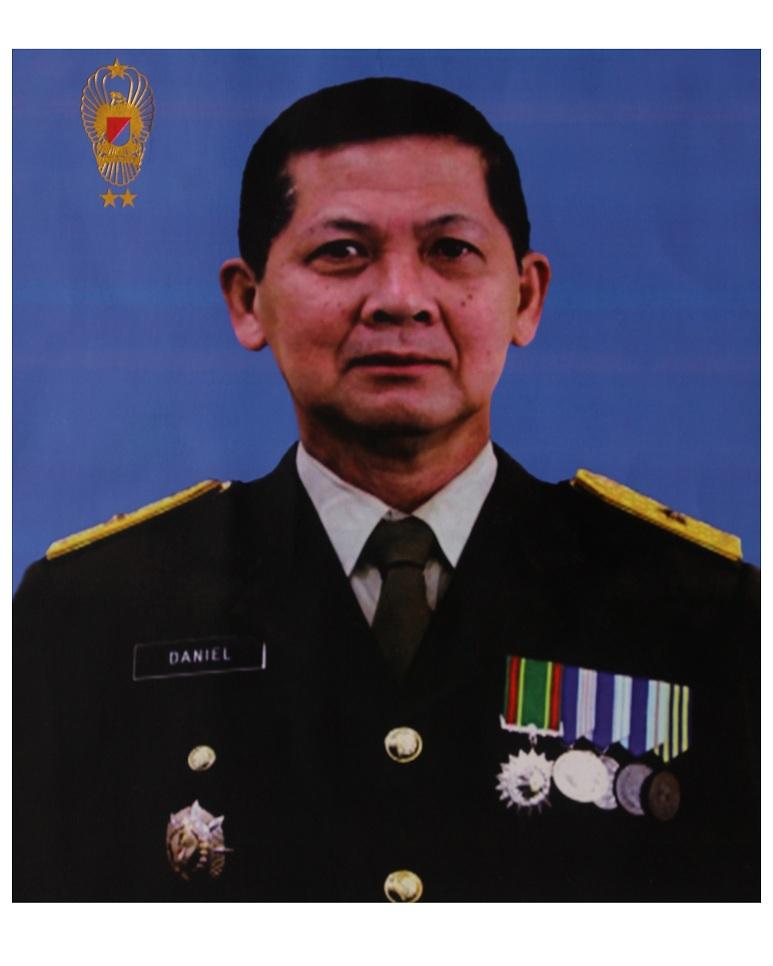 dr. Daniel Tjen, Sp. S