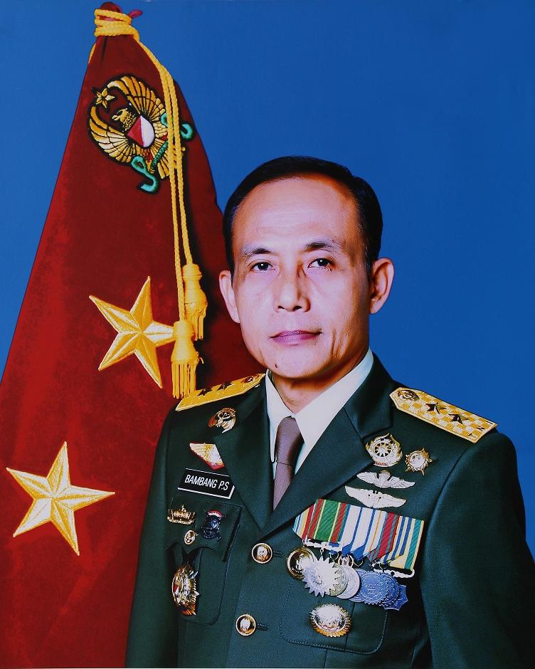 dr. Bambang Pratomo S, M.M