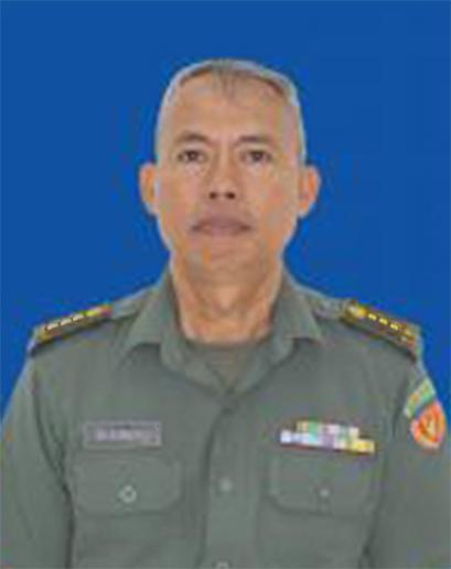 Drs. Sugindro, Apt, MSi