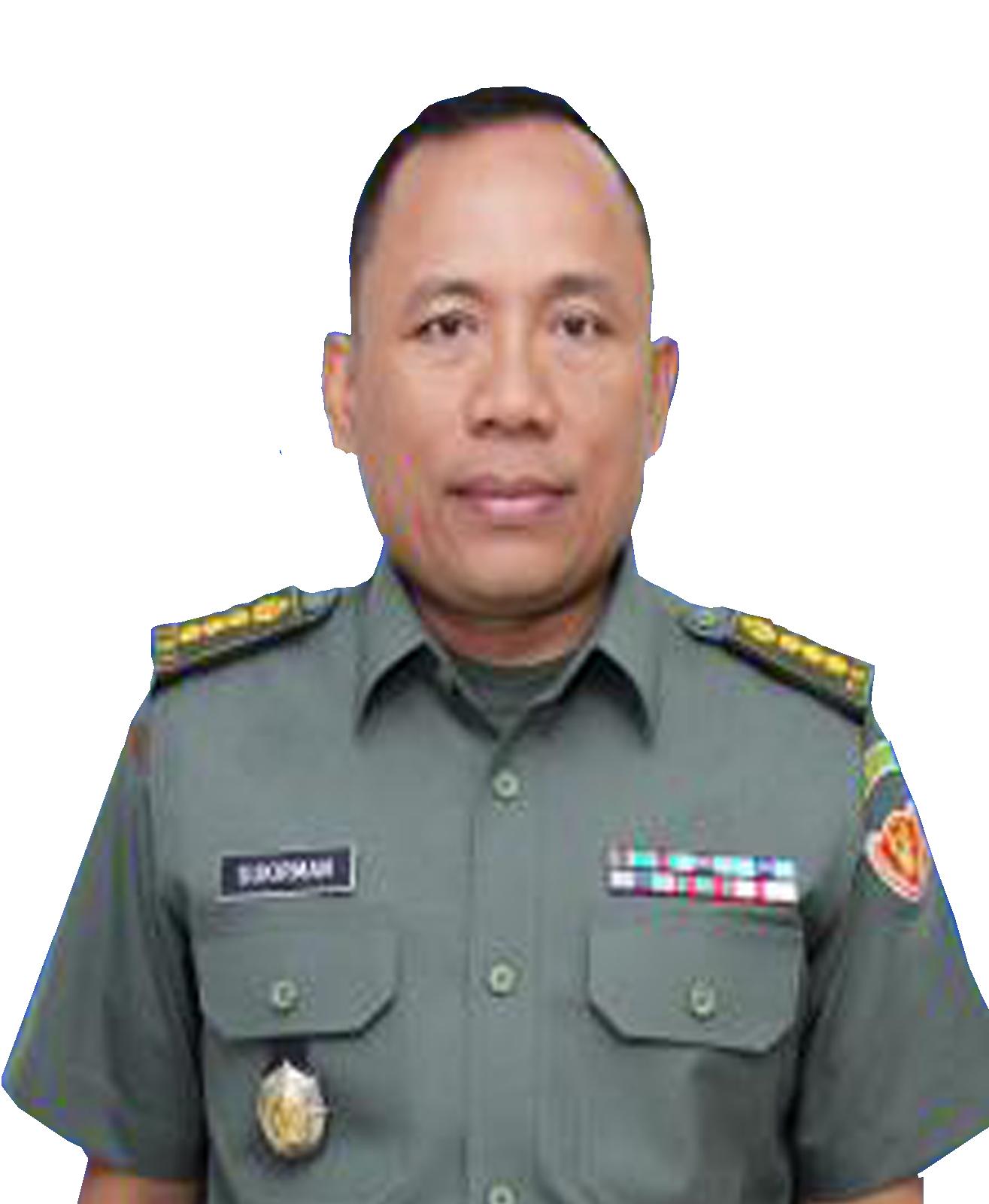 dr. Sukirman, Sp.KK., M.Kes.