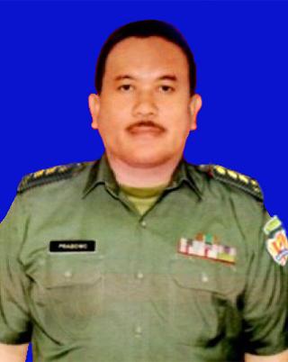 M. Prabowo Effendi, SH., M.M