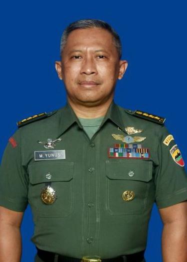 dr. Machmud Yunus, Sp.B