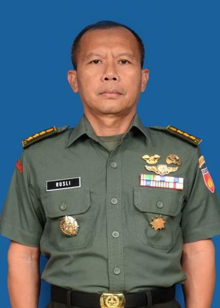 dr. Akhmad Rusli Budi Ansyah, Sp.B., M.A.R.S