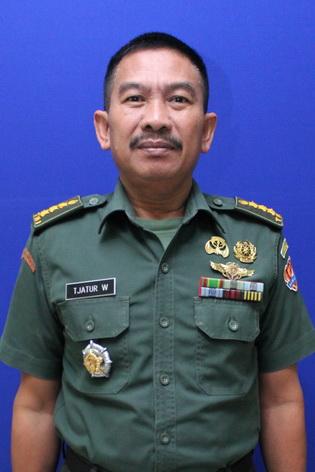 dr. Tjatur Winarsanto, Sp.Pd