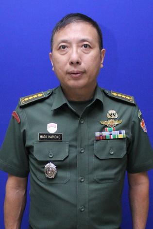 dr. Hadi Hariono