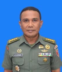 dr. Azhari Ramdani