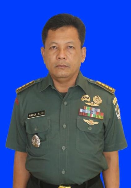 dr. Abdul Alim, Sp.PD. THTKL,. M.A.R.S
