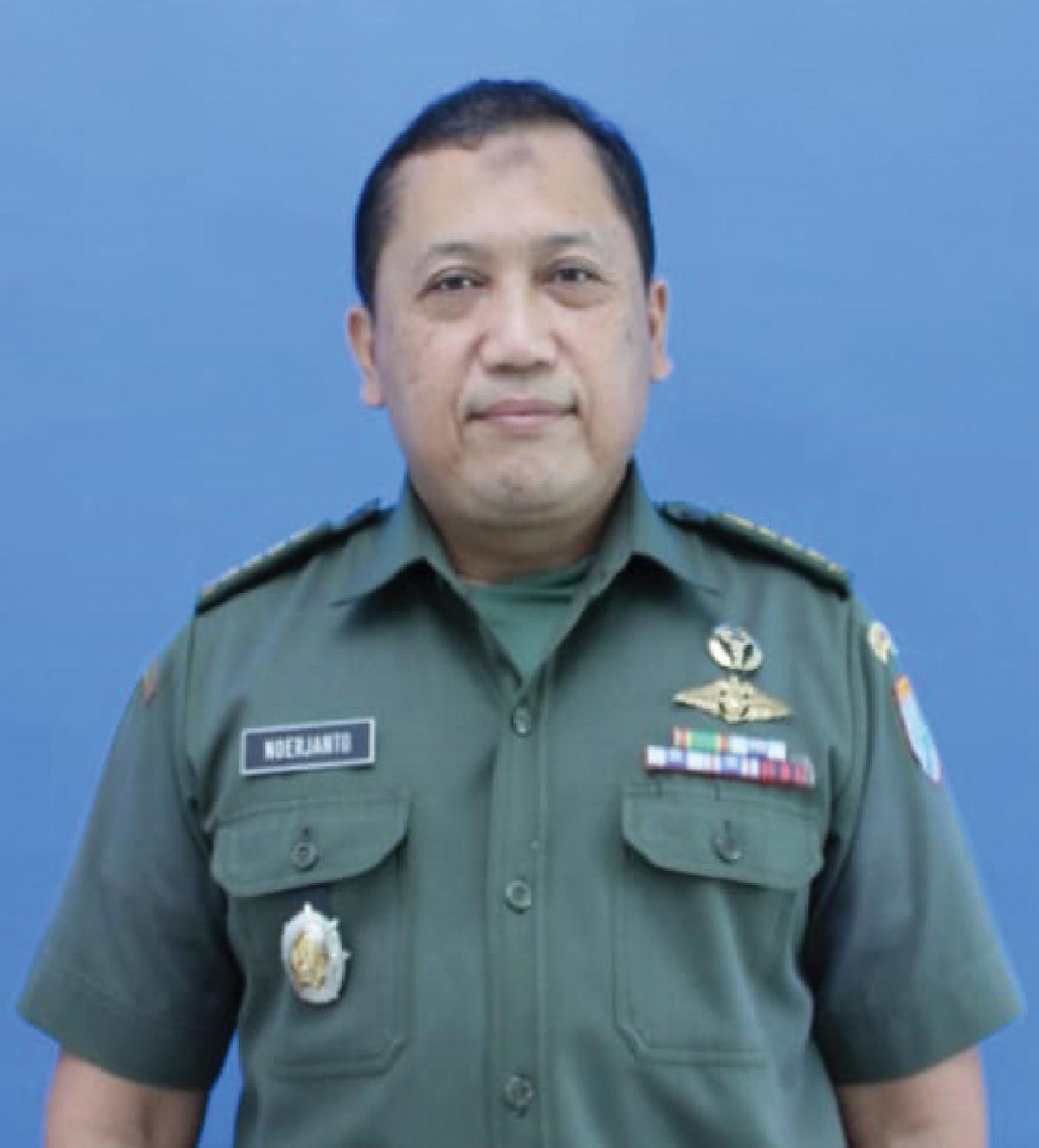 dr. Noerjanto Rahardjo, Sp.PD., FINASIM