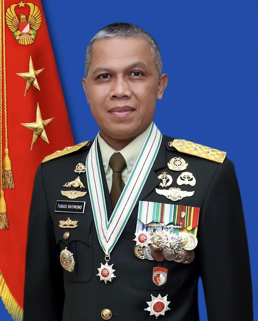Dr. dr. Tugas Ratmono, Sp.S., M.A.R.S., M.H
