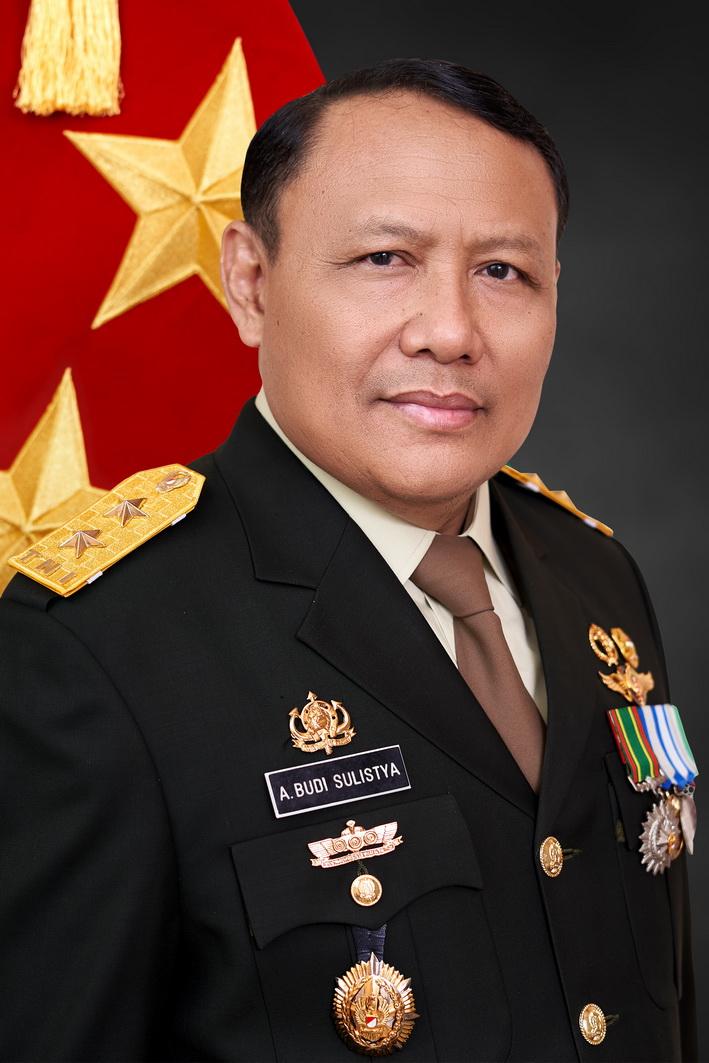 dr. A. Budi Sulistya. Sp.THTKL., M.A.R.S