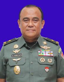 dr. Purwo Setyanto, Sp.B., M.A.R.S