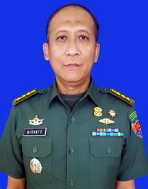 Kolonel Cku Wiranto, S.E