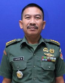 Kolonel Ckm dr. Tjatur Winarsanto, Sp.Pd