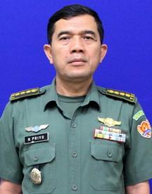Kolonel Ckm Nunung Priyo Sambodo