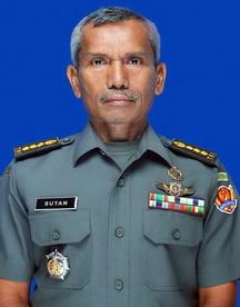 Kolonel Ckm dr. Sutan Bangun, Sp.B