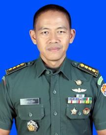 Kolonel Caj Amrullah