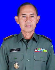 Kolonel Ckm Drs. Junaedi, Apt