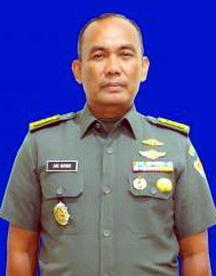 Ari Bowo Porkesda Agung, S.ST., M.M