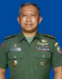 Kolonel Ckm dr. Machmud Yunus, Sp.B