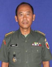 Kolonel Ckm dr. Djanuar Fitriadi, Sp.B
