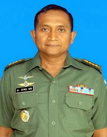 dr. Bima Wisnu Nugraha, Sp. THT. Mkes