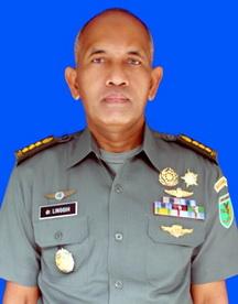 Kolonel Ckm dr. I Nyoman Linggih