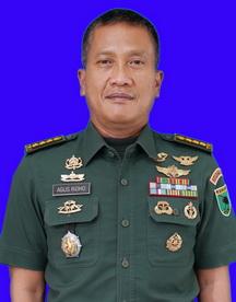 Kolonel Ckm dr. Agus Ridho Utama, Sp. THTKL,. M.A.R.S