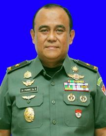 Brigjen TNI dr. Purwo Setyanto, Sp.B., M.A.R.S