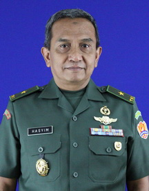Brigjen TNI dr. Moch Hasyim, Sp.An., KIC