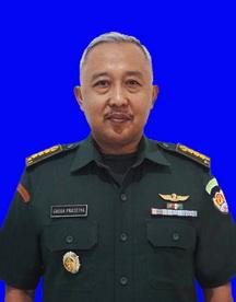 Kolonel Ckm dr. Gaguk Prasetya