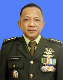 Kolonel Ckm Tri Kurniyanto, Sp.B