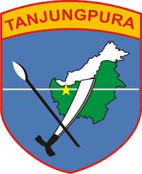 Kesdam XII Tanjung Pura