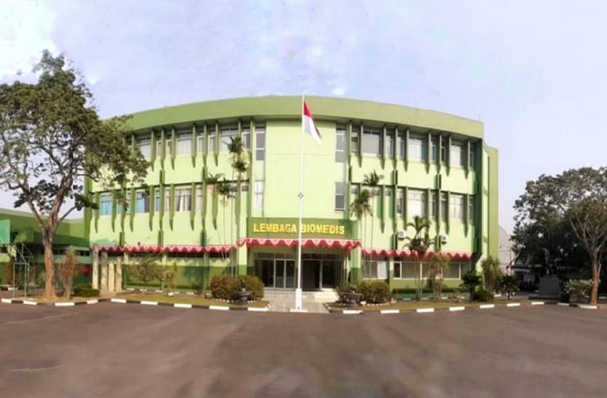 Lembaga Biomedis Puskesad